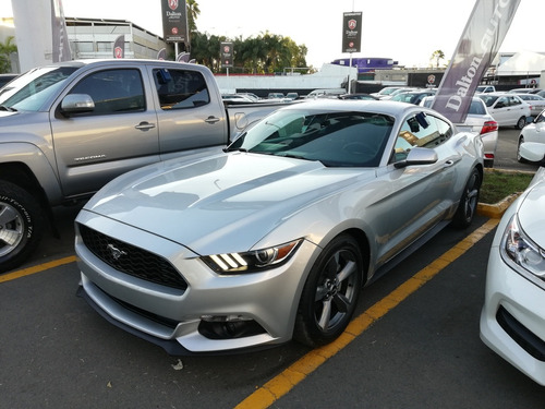 ford mustang 3.8 coupe 3.7 v6 at 2017