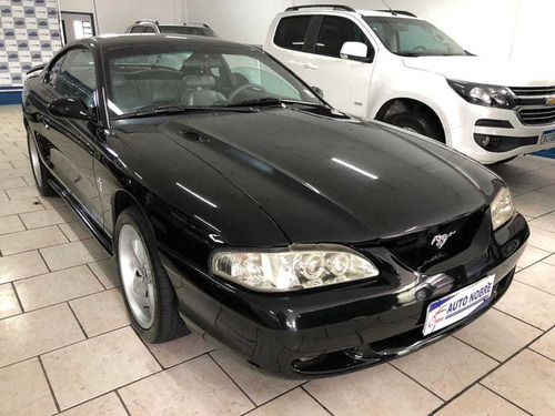 ford mustang 3.8 v-6 2p 1995