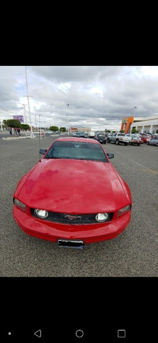 ford mustang 4.0 coupe v6 mt 2006