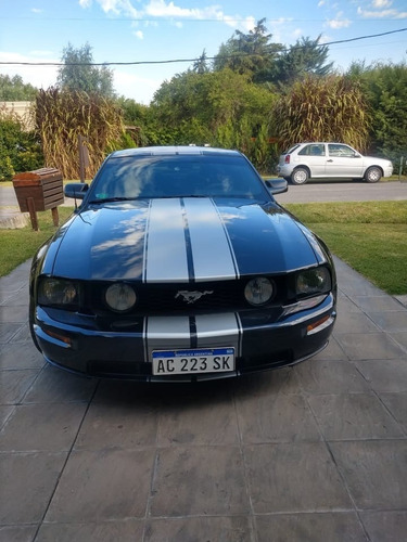 ford mustang 4.6 gt coupe original