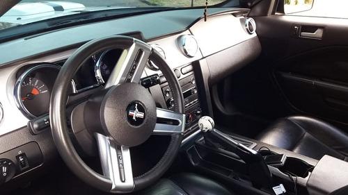 ford mustang 4.6 gt coupé v8 24v gasolina 2p manual