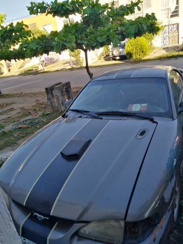 ford mustang 4.6 gt mt 1996