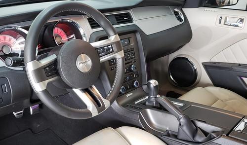 ford mustang 4.6 gt premium coupé v8 24v gasolina 2p