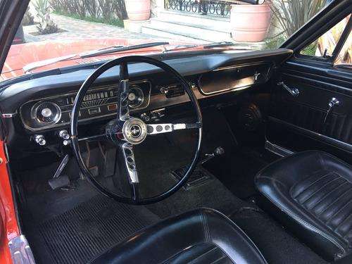 ford mustang 4.6 gt v8 gasolina 2p manual