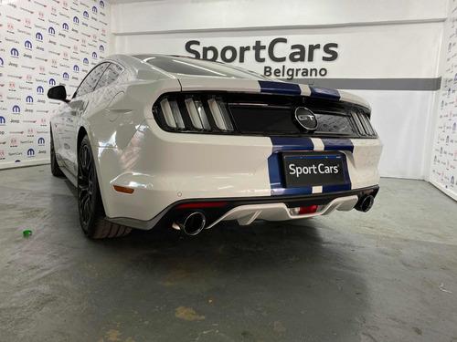 ford mustang 5.0 gt 421cv 2016 sport cars