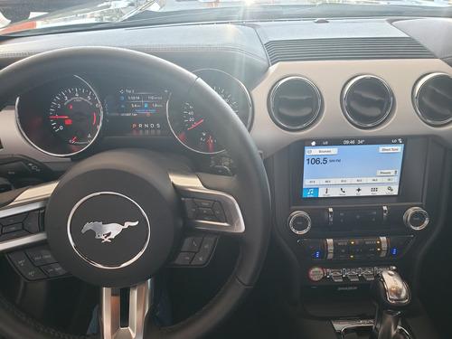 ford mustang 5.0 gt premium coupé v8 32v gasolina 2p