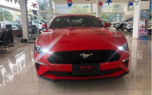 ford mustang 5.0 gt premium v8 2p 2019