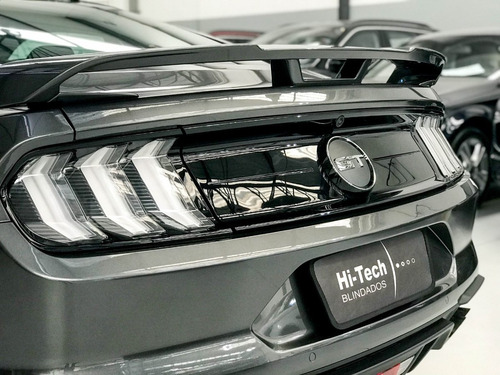 ford mustang 5.0 gt premium v8