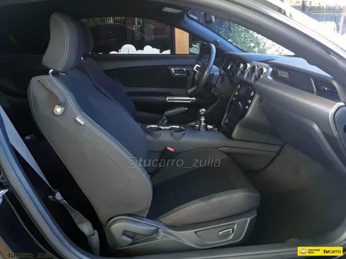 ford mustang 5.0 sincronico
