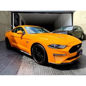 Ford Mustang 5.0 V8 Ti-vct Gasolina Gt Premim Selectshift