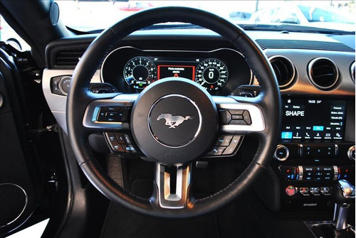 ford mustang 5.0 v8 ti-vct gt premium