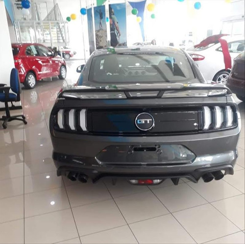 ford mustang 5.0 v8 tivct gt premium selectshift