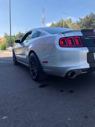 ford mustang 5.0l gt equipado v8 glass roof at