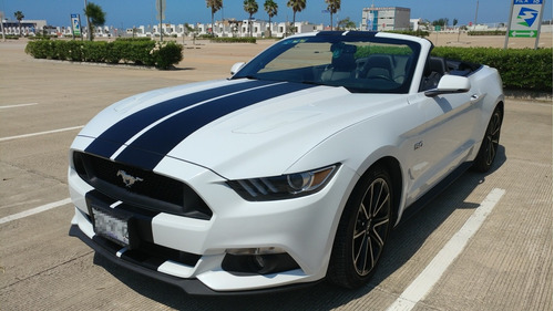 ford mustang 5.0l gt v8 convertible at 2015