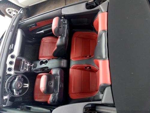 ford mustang 5.0l gt v8 convertible at 2016