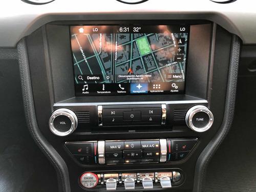 ford mustang 5.0l gt v8 convertible at 2017