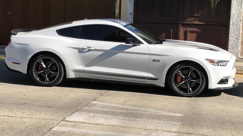 ford mustang 5.0l gt v8 mt 2016