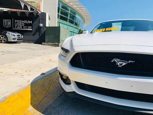 ford mustang 5.0l gt v8 mt 2017