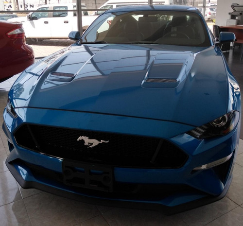 ford mustang 5.0l gt v8 mt 2019