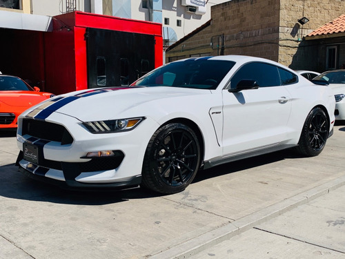 ford mustang 5.2l shelby gt350 año:2018