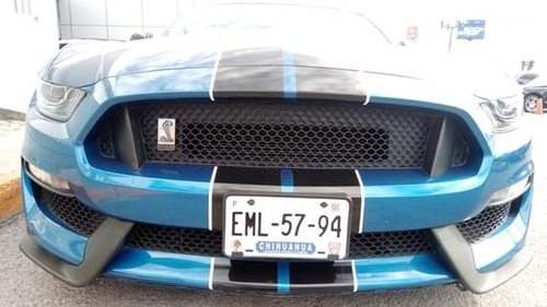 ford mustang 5.2l shelby gt350 mt 2017