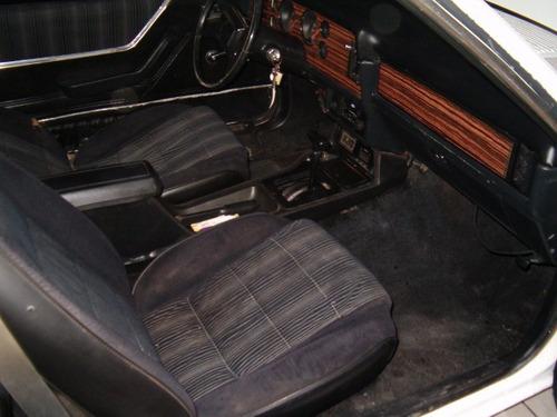 ford mustang 83 alterado 1/4 milla modificado para arancones