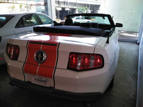 ford mustang americana