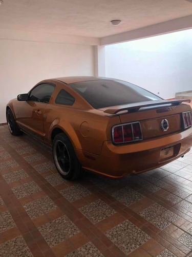 ford mustang aut,
