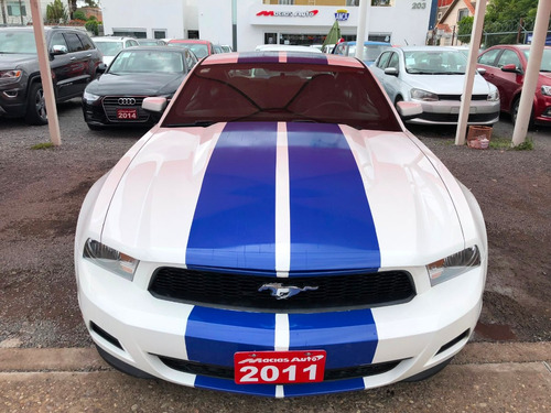 ford mustang auto