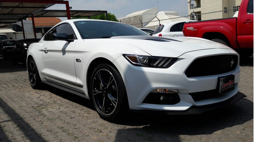 ford mustang california special edition v8 2016