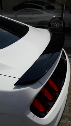 ford mustang california special edition v8 2016