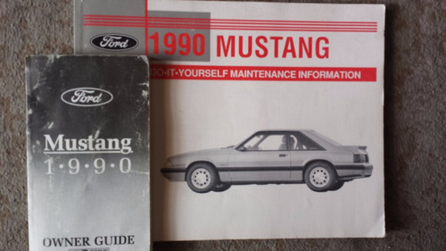 ford mustang carro