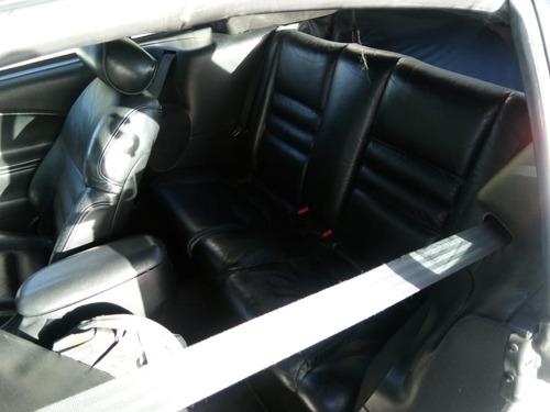 ford mustang convertible 1994 único dueño ¡un clásico!