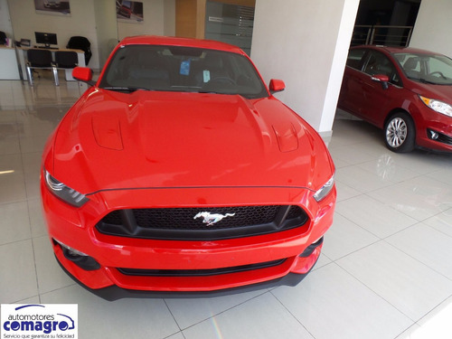 ford mustang convertible 2019