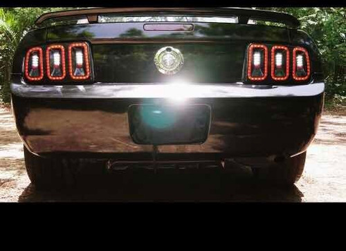 ford mustang convertible std 4.0