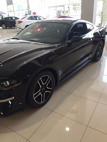 ford mustang ecoboost 2.3l 2019 !!toda una leyenda!!