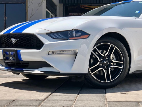 ford mustang ecoboost coupe premium 2019