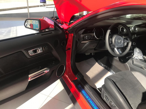 ford mustang ecoboost ta 2019