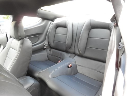 ford mustang ecobost 4cilindro