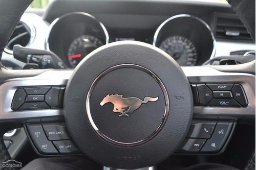 ford mustang ford