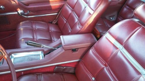 ford mustang ghia 2 v6 automatico original otimo estado