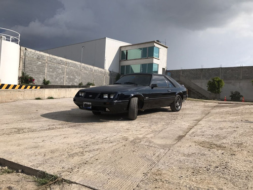 ford mustang gt 1984 t-tops