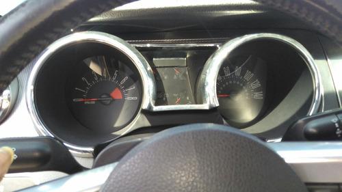 ford mustang gt 2007 atm v8 4.6 lit venta de partes 2007