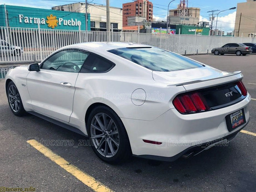 ford mustang gt 5.0 2017
