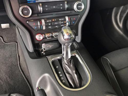 ford mustang gt 5.0 v8, 2019 nilson caminhões 1e58