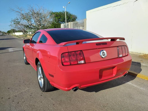 ford mustang gt automatico