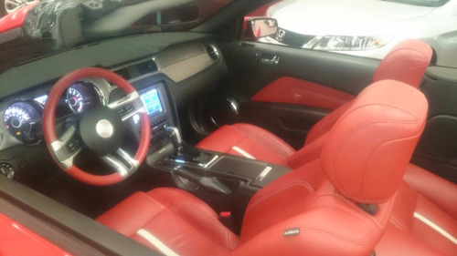 ford mustang gt convertible 2014 ag*