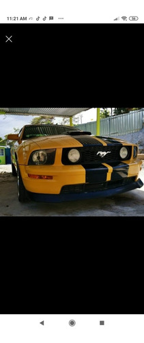 ford mustang gt mustang. 4.6gt