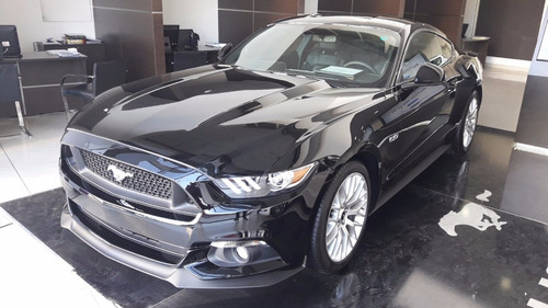 ford mustang gt premium v8