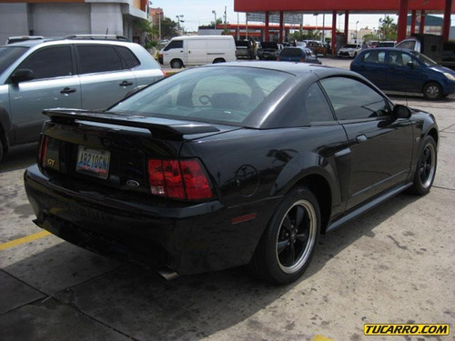 ford mustang gt sinc